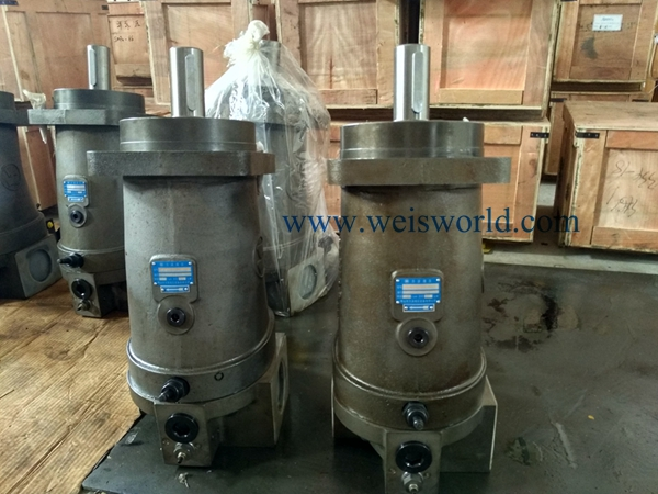 Guidelines and instructions of Hydraulic Plunger Pump using at aluminum extrusion press