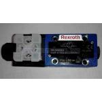 REXROTH Solenoid Valve 4WE 6 D62/EG24N9K4 hydraulic valve