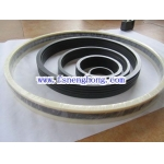 V-Packing Seals/O-Ring For Aluminum Extrusion-gaskets for main ram