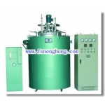 China (vacuum)  Gas Nitriding Furnace For Aluminum Extrusion Die
