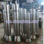 Aluminum Extrusion Stem For Aluminium Extrusion