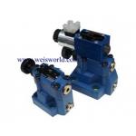 Rexroth hydraulic valve DBW 30 B1-52/315-6EW230N9K4