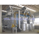 Aluminum Melting Furnace
