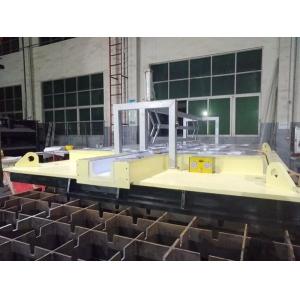 Oil Slip Aluminum Billet Casting System