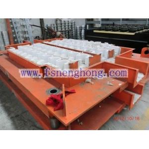 Aluminum Slab Casting Machine