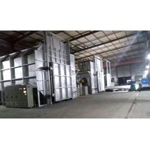 Aluminium Billet Homogenizing Furnace
