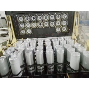 Oil & Air Slip Alumminum Billet Casting System