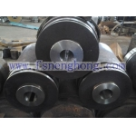 Aluminum Extrusion Container And Liner