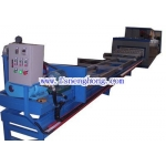 Wood and Flower Grain Transfer Printing Machine For Aluminum Profile