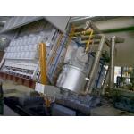 Titling Type  Aluminium Melting Furnace