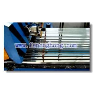 Aluminum Profile Polishing Machine