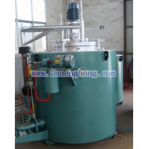 Gas Nitriding Furnace For Aluminum Extrusion Die